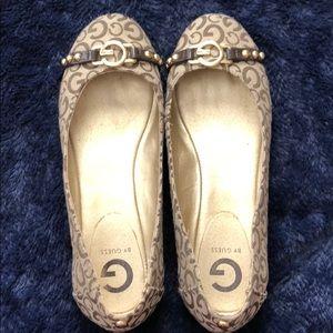 Guess Flat G Signature Flat Shoes